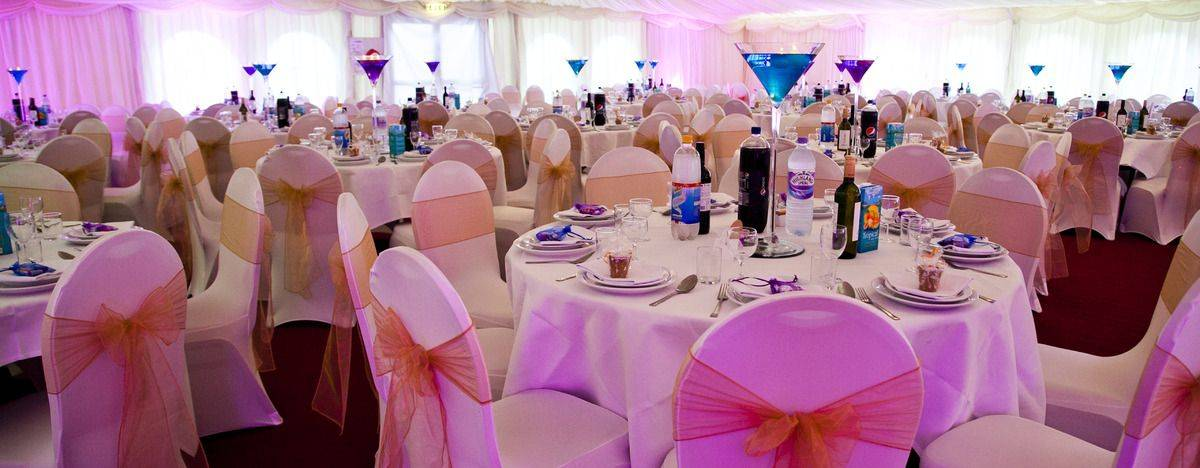 Asian Catering Venue London