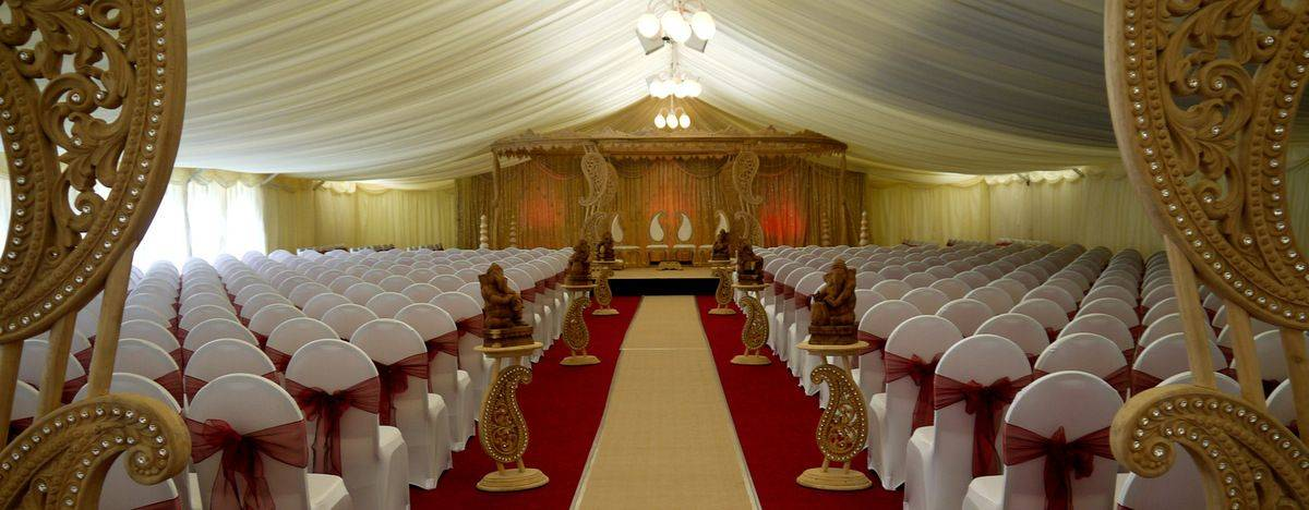 Indian Wedding Venue Watford